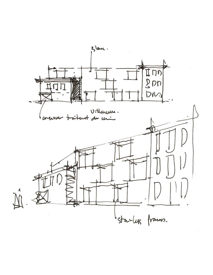 ACDF Architecture Atelier
